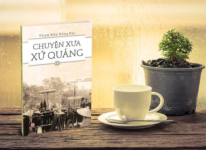 Dac san xu Quang anh 1