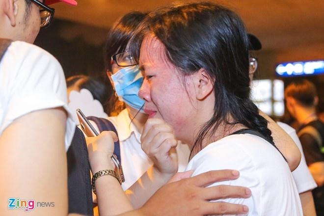 thanh vien nhom Super Junior den Viet Nam anh 1
