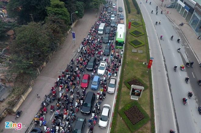 Ban doc Zing.vn 'go roi' cho buyt nhanh BRT hinh anh 1