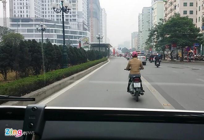 Ban doc Zing.vn 'go roi' cho buyt nhanh BRT hinh anh 2