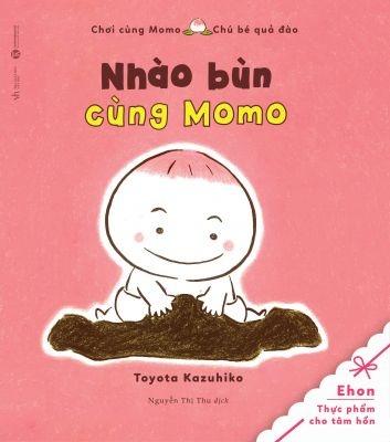 'Choi cung Momo - chu be qua dao': Thuc pham cua tam hon hinh anh 3