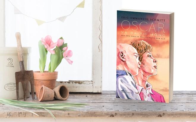 'Oscar va ba ao hong': Hay tran trong tung phut giay cuoc doi hinh anh