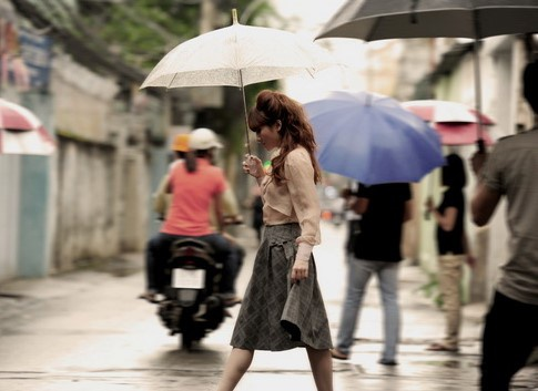 Hay thu mot lan 'lang phi' cuoc doi cho chinh ban hinh anh 2