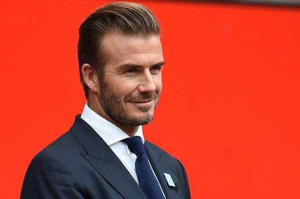 Mon an khoai khau cua David Beckham va cac cau thu tuyen Anh la gi? hinh anh