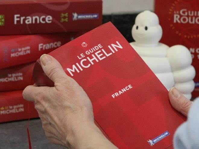 Ban biet gi ve ngoi sao Michelin danh gia trong nganh am thuc? hinh anh