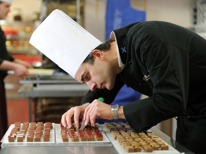10 loai chocolate nuc tieng ngon kho cuong cua Bi hinh anh