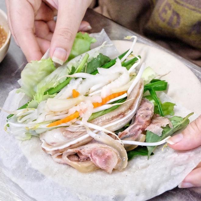 Banh trang phoi suong Trang Bang la dac san noi tieng cua tinh nao? hinh anh 1