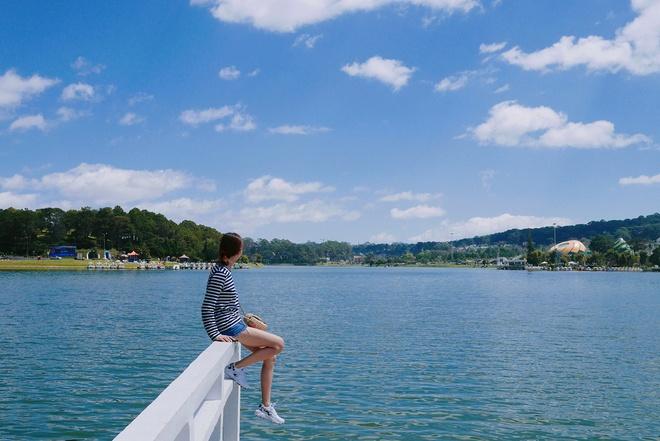 Ai là người đặt tên hồ Xuân Hương ở Đà Lạt? - Du lịch