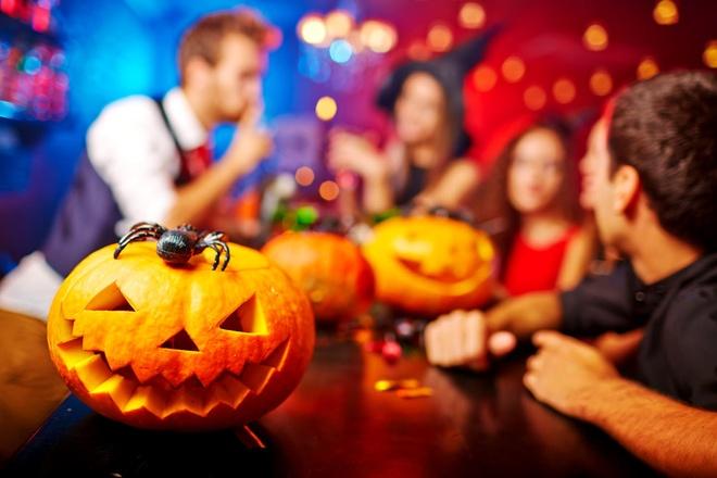 Qua bi ngo rong khac hinh khuon mat trong le Halloween co ten la gi? hinh anh 4
