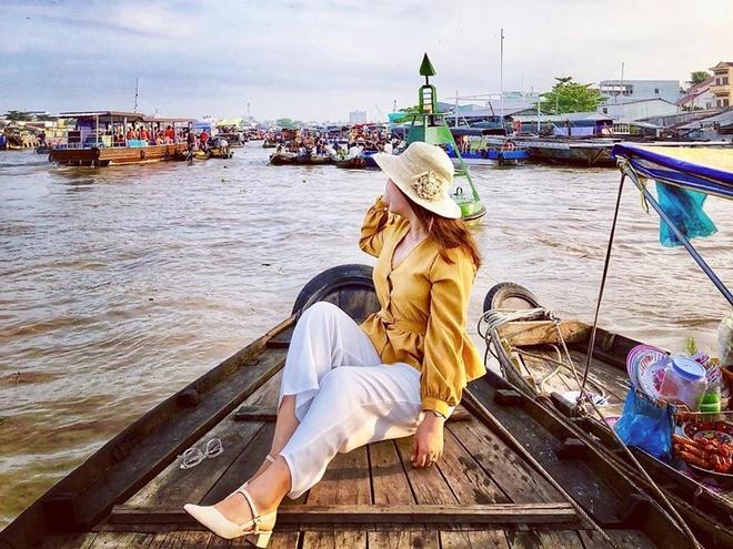 Tên gọi bến Ninh Kiều ở Cần Thơ có ý nghĩa gì?