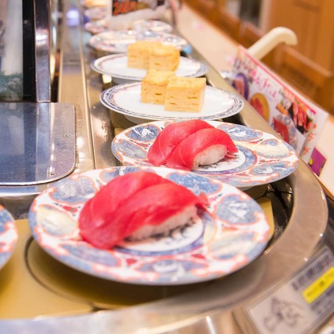 Diem khac biet co ban giua sushi va sashimi la gi? hinh anh 2