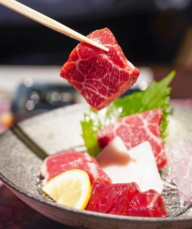 Diem khac biet co ban giua sushi va sashimi la gi? hinh anh 5