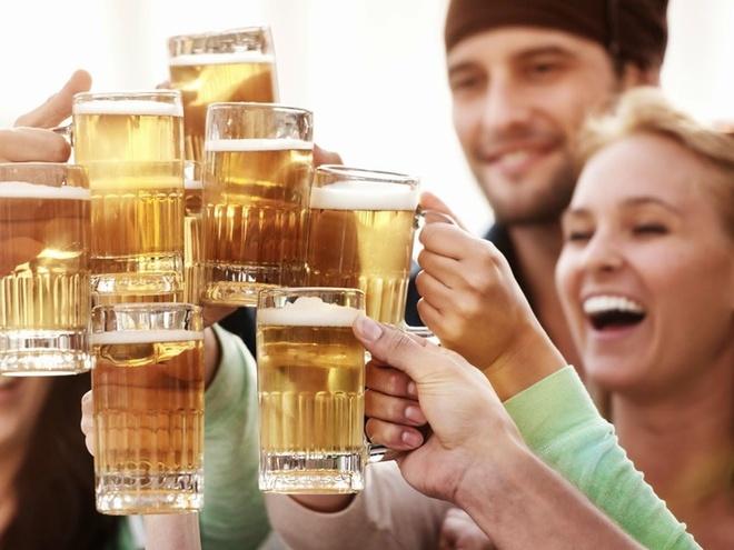 Van hoa bia cua nuoc nao duoc UNESCO vinh danh di san nhan loai? hinh anh