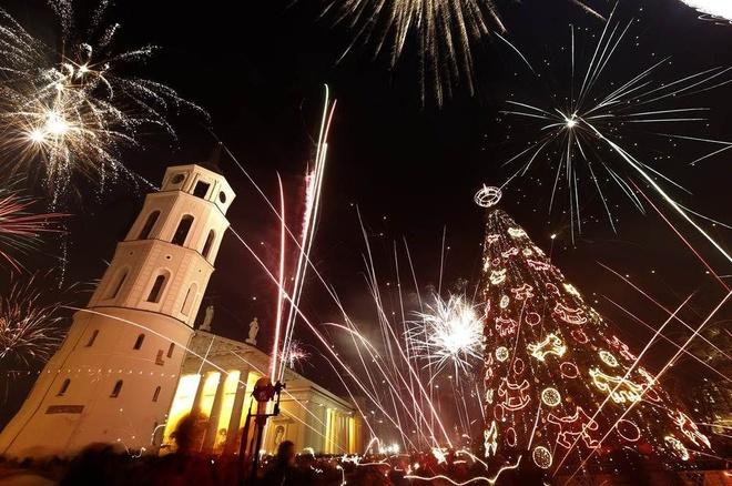 Vì sao người Croatia kiêng ăn tôm hùm, cua dịp năm mới?