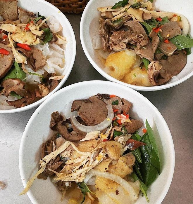 Dac san banh uot long ga noi tieng o Da Lat thuong co nguyen lieu nao? hinh anh 2
