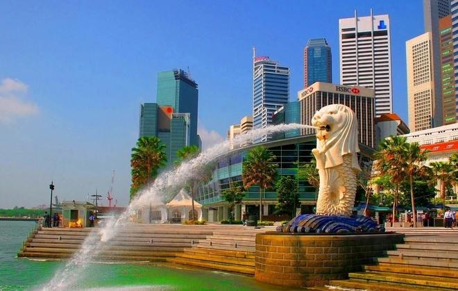 Vi sao goi Singapore la 'dao quoc su tu'? hinh anh 1