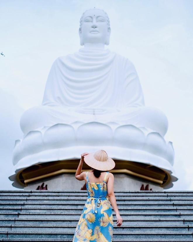 Ly do Long Son tu o Nha Trang con co ten la chua Phat Trang hinh anh 2