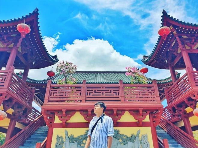 Loat dia diem hanh huong cho chuyen du xuan An Giang hinh anh 5
