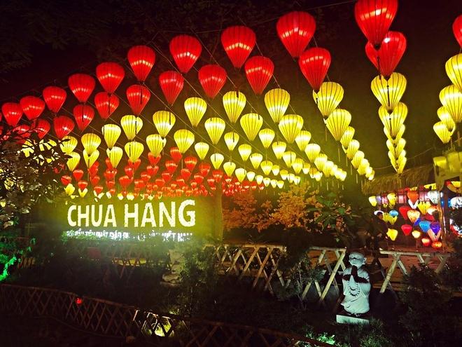 7 chua Hang noi tieng tren khap Viet Nam hinh anh 4