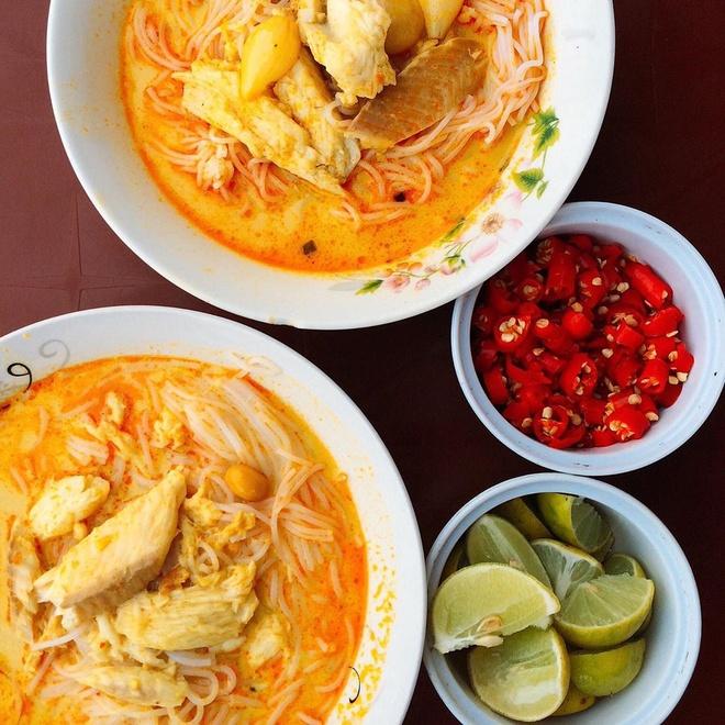 7 goi y an gi, mua gi o cho Chau Doc hinh anh 3