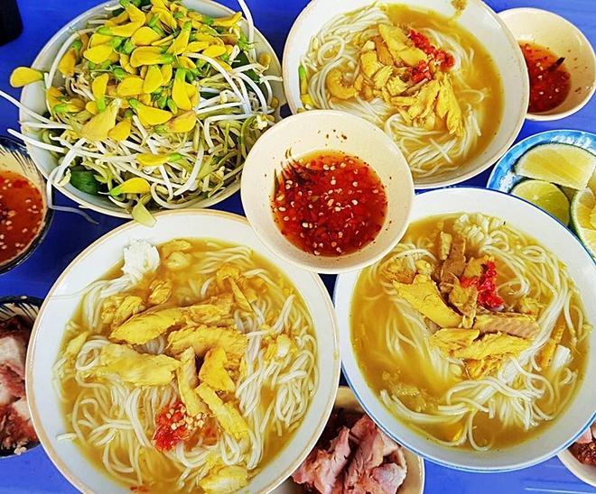 7 goi y an gi, mua gi o cho Chau Doc hinh anh 2