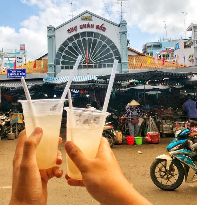 7 goi y an gi, mua gi o cho Chau Doc hinh anh 6