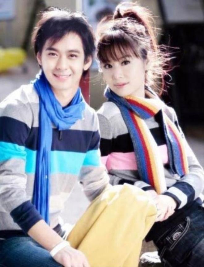 Lam Chi Dinh van lien lac voi Lam Tam Nhu sau chia tay anh 3