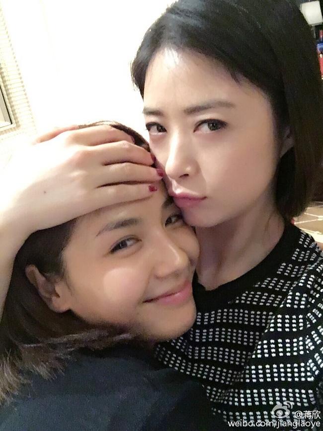 Chi em Luu Dao - Tuong Han bi nghi bat hoa anh 1