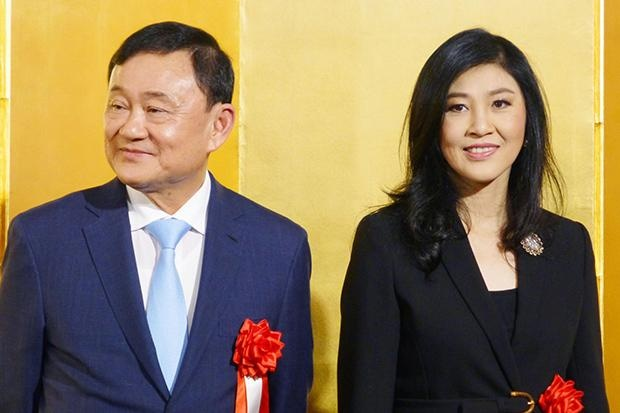 Cuu Thu tuong Thaksin tin phe dan chu se thang trong bau cu 2019 hinh anh