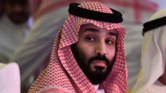 Thai tu Saudi len tieng, the mang lai cong ly cho nha bao Khashoggi hinh anh