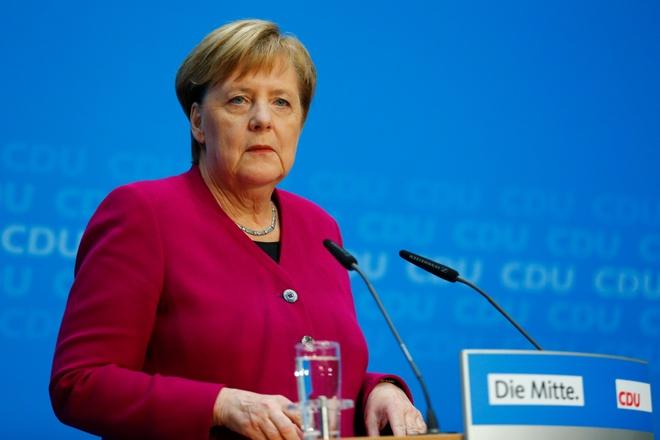 Merkel rut lui, chau Au doi mat thach thuc lon nhat ke tu 1930 hinh anh
