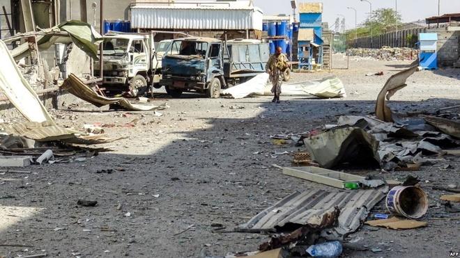 85.000 tre em o Yemen da chet vi thieu dinh duong hinh anh 2