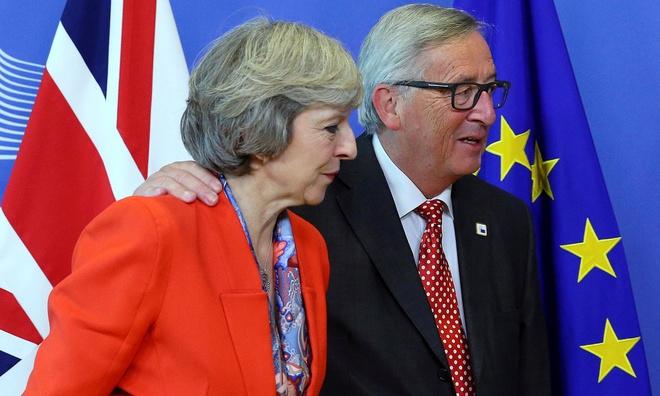 Anh sap roi di, nhung EU se khong nho ho hinh anh