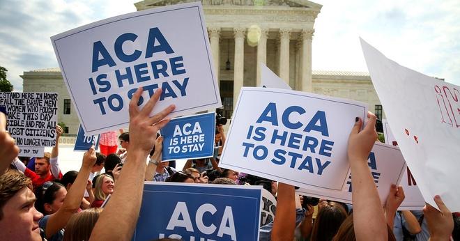 Tham phan lien bang My tuyen bo Obamacare vi hien hinh anh 1