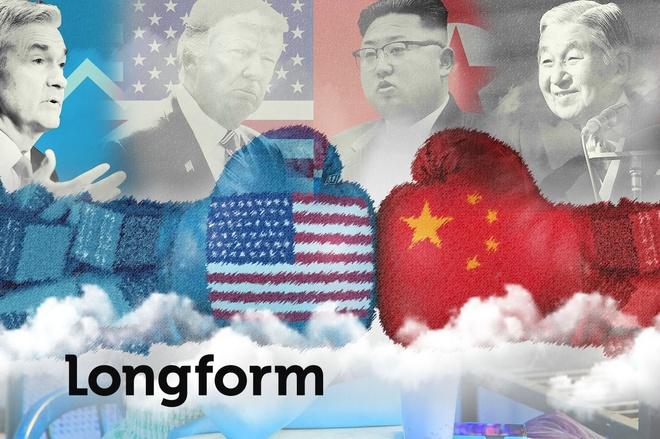 Thuong dinh Trump - Kim va nhung bien dong cho chau A trong 2019 hinh anh