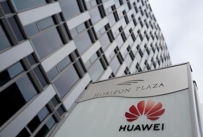 Huawei sa thai lanh dao bi bat o Ba Lan voi cao buoc gian diep hinh anh 1