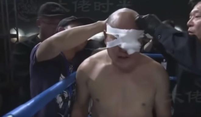 Tu Hieu Dong tiep tuc ha guc them cao thu kungfu hinh anh 1