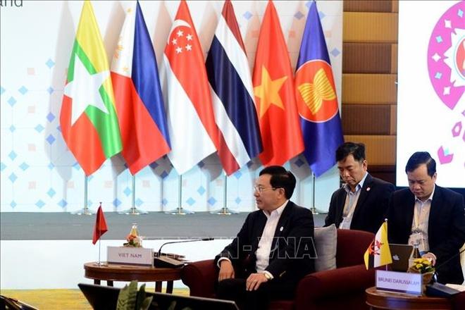 ASEAN xay dung mang luoi thanh pho thong minh anh 2
