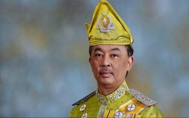 Hoang gia Malaysia chon quoc vuong moi sau khi vua cu thoai vi hinh anh