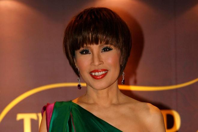 Cong chua Thai Lan xin loi sau cuoc tranh cu 'chet yeu' hinh anh 1