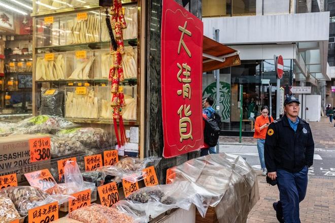 Hong Kong - thien duong cua toi pham buon ban dong vat hoang da hinh anh 4