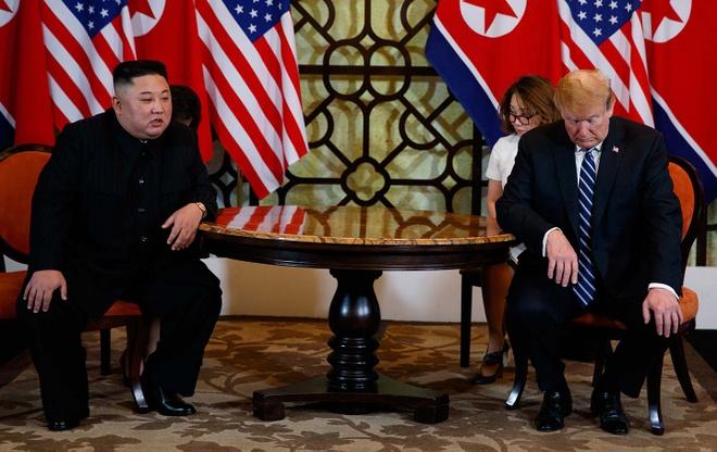 Ong Kim Jong Un thay doi hinh anh sau thuong dinh o Ha Noi hinh anh 2
