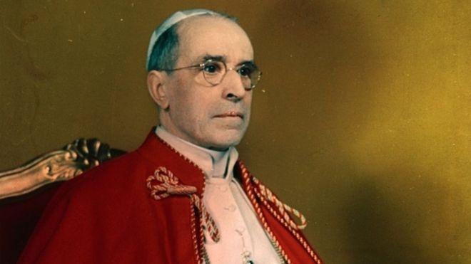 'Giao hoi khong so hai lich su', Vatican chuan bi cong bo tai lieu mat hinh anh 2