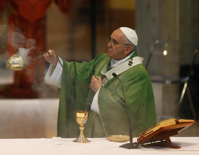 'Giao hoi khong so hai lich su', Vatican chuan bi cong bo tai lieu mat hinh anh 1