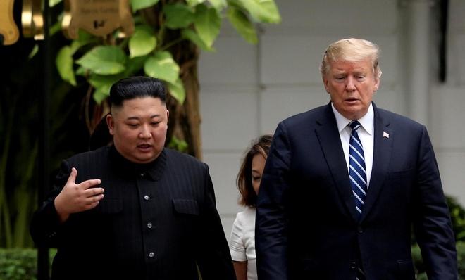 Ban 'yeu sach' tu TT Trump khien hoi nghi Ha Noi khong dat thoa thuan hinh anh 1