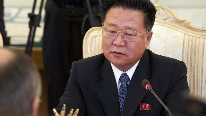 Ong Kim Jong Un co chuc danh moi hinh anh 2