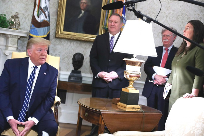 TT Trump phe chuan tan cong Iran, nhung bat ngo rut quyet dinh hinh anh 2