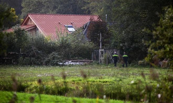 Hà Lan, Cha nhốt 6 con trong nhà suốt 9 năm có thể để thành lập giáo phái bí ẩn