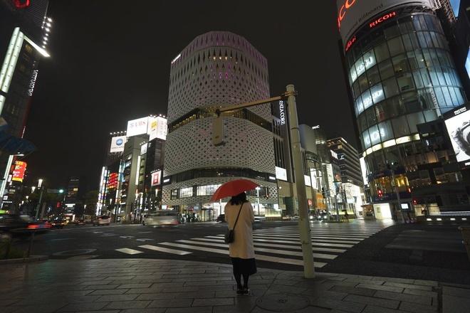Tokyo canh bao nguy co lay nhiem tai cac quan an choi ve dem hinh anh 1 1000.jpeg