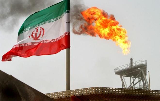 My tai ap dat cac lenh trung phat voi Iran tung duoc do bo tu 2015 hinh anh